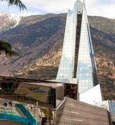 Фото отеля Mola Park Atiram Hotel
