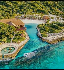 Фото отеля Occidental at Xcaret Destination